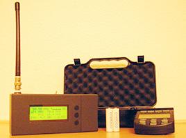 P175 FM Modulation Meter